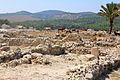 Israele archeologico-Megiddo (6226416203).jpg