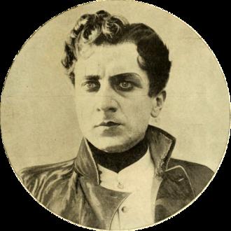 Ivan Mosjoukine - Image: Ivan Mosjoukine