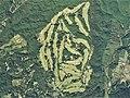 Izu Nirayama Country Club, Izunokuni Shizuoka Aerial photograph.2005.jpg