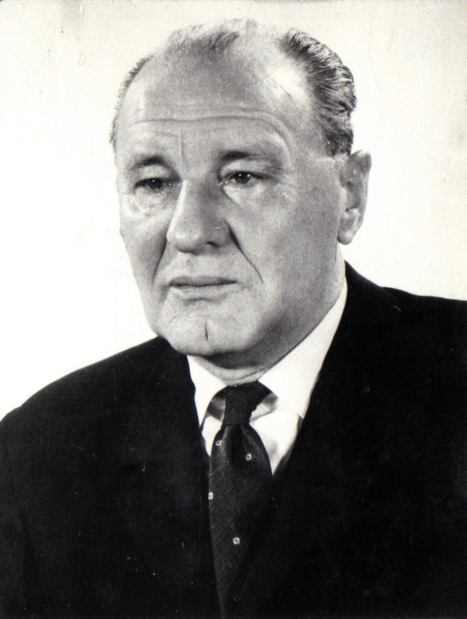 János Kádár (fototeca.iiccr.ro)