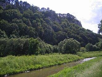 Aggtelek National Park - Image: Jászó52