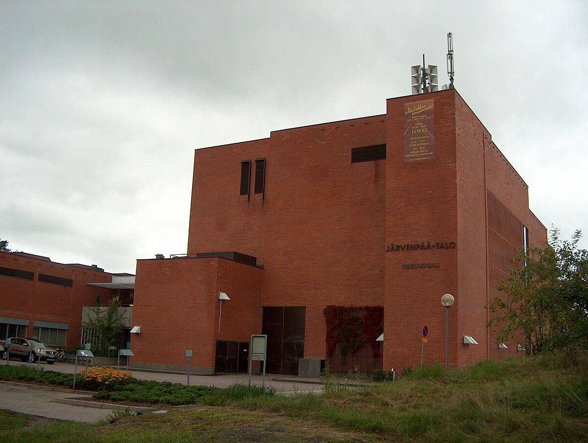 Järvenpää Taidemuseo
