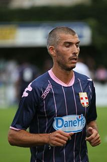 Jérôme Leroy (footballer) French footballer