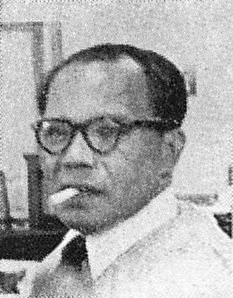Jan Engelbert Tatengkeng - Tatengkeng, 1954