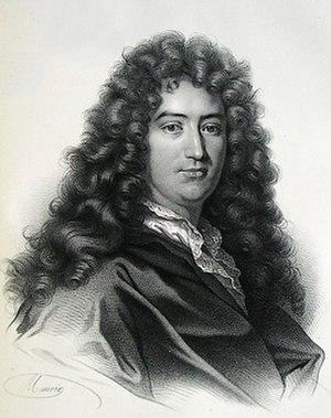 Jean-François Regnard - Jean-François Regnard