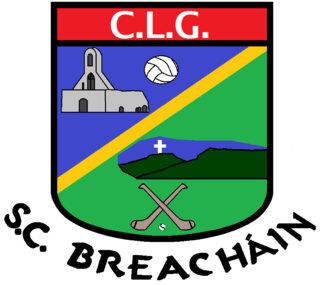 J.K. Brackens GAC gaelic games club in County Tipperary, Ireland