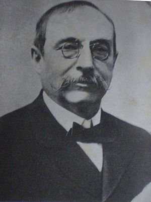 José María Ramos Mejía - Image: JM Ramos Mejía