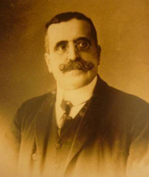 affiche José Canalejas