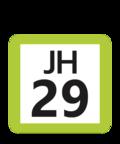JR JH-29 station number.png