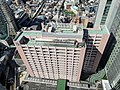 JR Tokyo General Hospital from Hotel Century Southern Tower.jpg