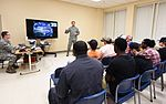 JSTARS recruits at Central Georgia Technical College, Shares JSTARS mission and opportunities with students 151001-Z-XI378-004.jpg