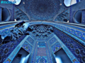 Jaame mosque of yazd.png