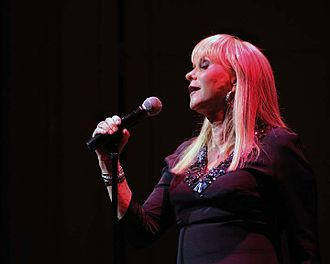 Jackie DeShannon - DeShannon at the ASCAP Foundation's concert at the Library of Congress, 2011