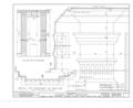 Jackson Jones Homestead, Merrick Road, Wantagh, Nassau County, NY HABS NY,30-WANT,1- (sheet 6 of 14).png