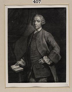 Archibald Cameron of Lochiel Jacobite leader