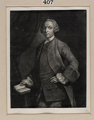 Archibald Cameron of Lochiel - Archibald Cameron