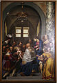 Jacopo ligozzi, circoncisione, 1594, 01.JPG