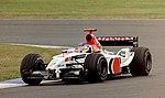 Jacques Villeneuve 2003 Silverstone 7.jpg