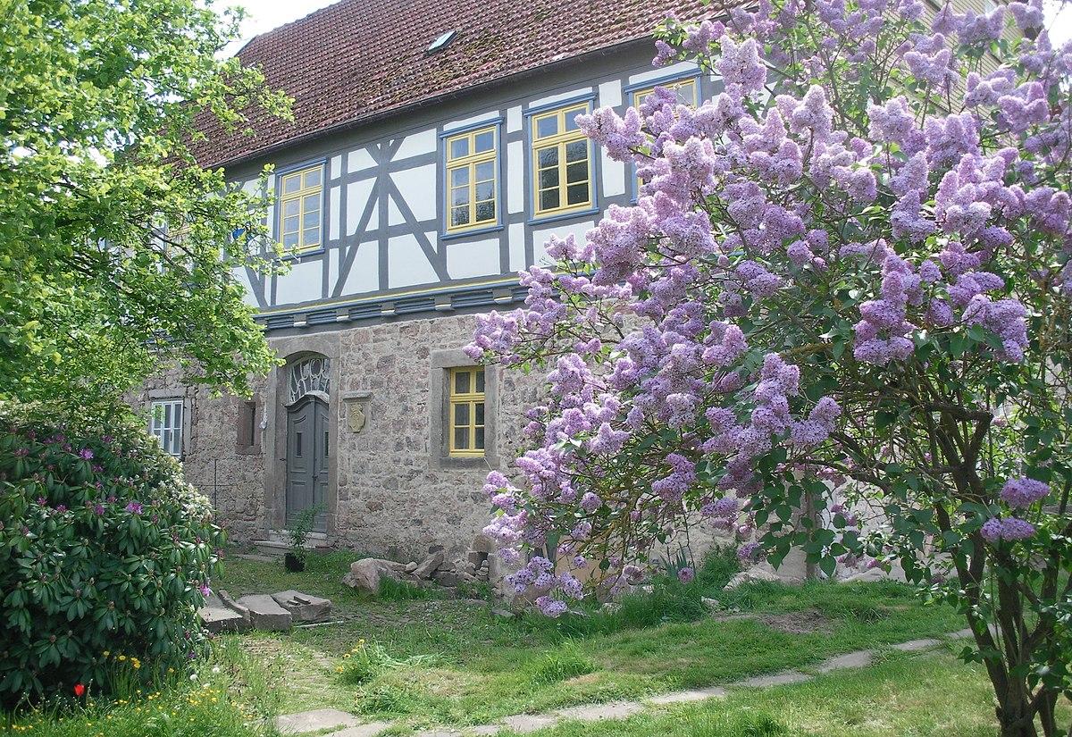 Holzheim Hessen