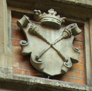 JagiellonianUni coat of arms.JPG