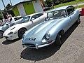 Jaguar E Type 4.2 2+2 FHC (1968) (35510564734).jpg
