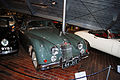 Jaguar XK150 (2080926514).jpg