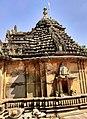 Jain Basadi in Lakshmeshwar.jpg