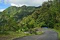 Jalanan ke arah sembalun di kawasan TN Gunung Rinjani 02.jpg