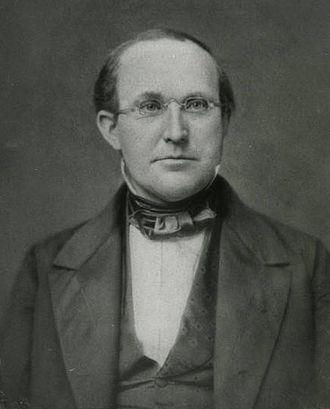 James I. Brownson - Image: James Brownson 2