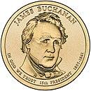 Доллар Бьюкенен