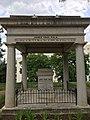 James K. Polk burial.jpg