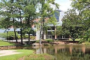 Clayton State University - James M. Baker University Center