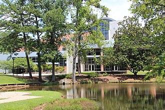 Clayton State University - James M. Baker University Center