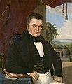 James MacFadyen (1800–1850), MD, FLS Emilio Piani.jpg