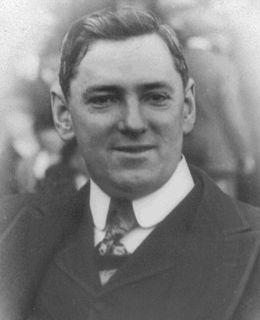 James Michael Curley American politician