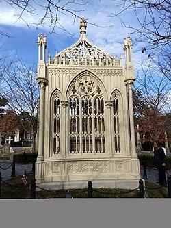 james monroe tomb wikipedia
