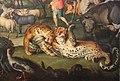 Jan Brueghel l'Ancien - Entrée dans l'Arche 03.jpg