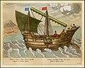 Jan Huyghen van Linschoten Ship of China and Java.jpg