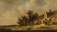 Jan van Goyen - Landscape with Farmhouse.jpg