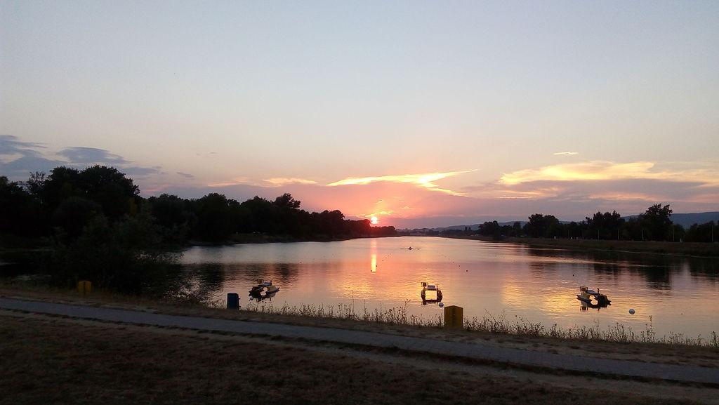 Jarun Lake 20150721 202425