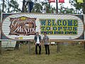 Jay Seeney and Aaron Jobst at the Gympie Muster.jpg