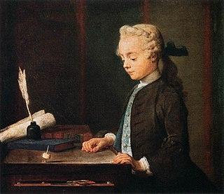 painting by Jean-Baptiste-Siméon Chardin
