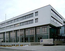 Thüringen. Oberlandesgericht