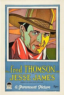 <i>Jesse James</i> (1927 film) 1927 film