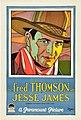 Jesse James 1927 poster.jpg