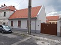 Jewish Prayer House, Petőfi Street, 2020 Pápa.jpg