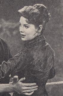 Jill St. John American actress