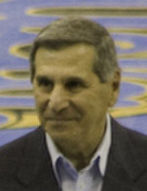 Jim Harrick - Harrick in 2008