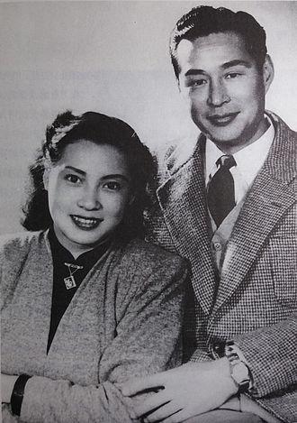 Qin Yi - Qin Yi and Jin Yan