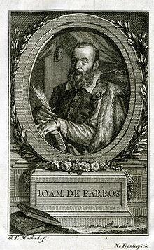 若昂·德·巴罗斯